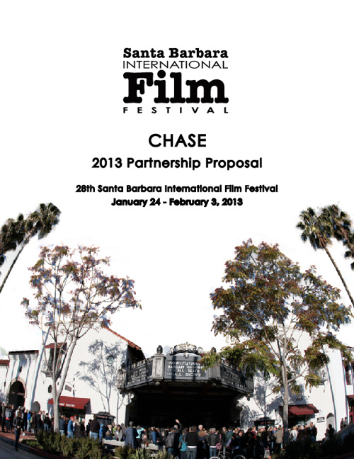 2013 SBIFF Premier Partnership Proposal_CHASE