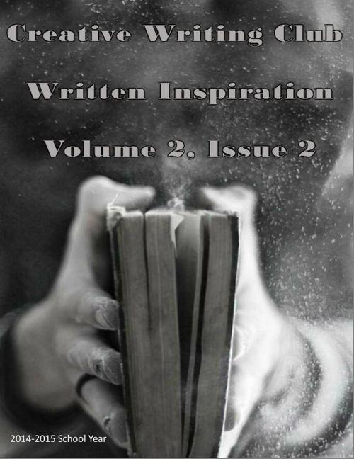 Written Inspiration, 2014-2015