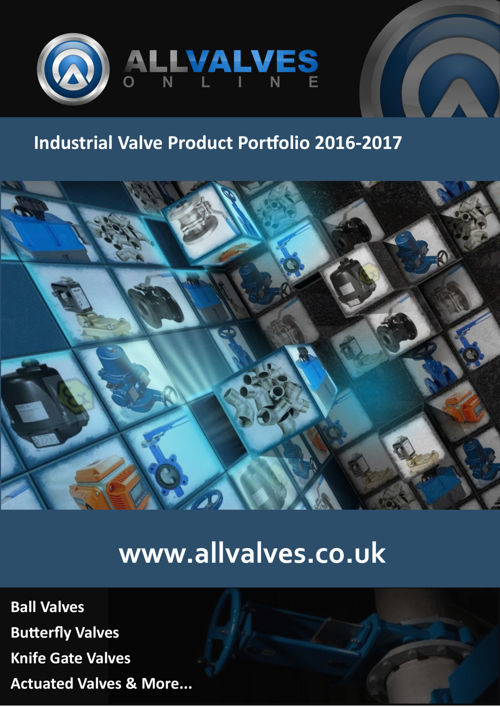Allvalves 2016 Catalogue July Rev1
