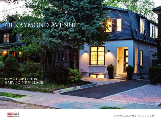 Copy of 60 Raymond Avenue