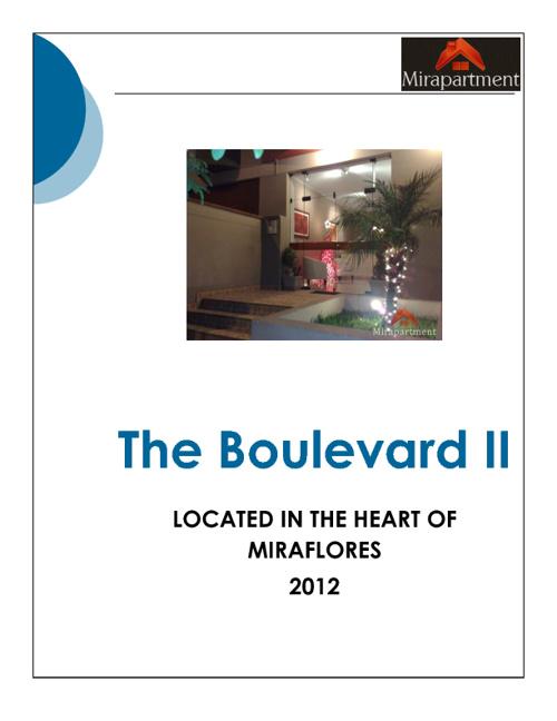 The Boulevard II