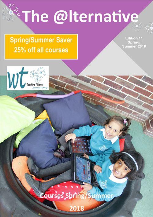 WTTA Ed 11 Spring Summer 2018 ONLINE BROCHURE