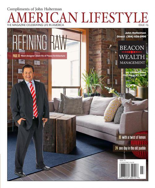 American Lifestyle Magazine: Issue 76