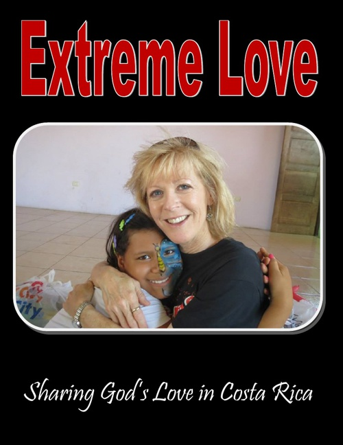 Extreme Love - Costa Rica Journal