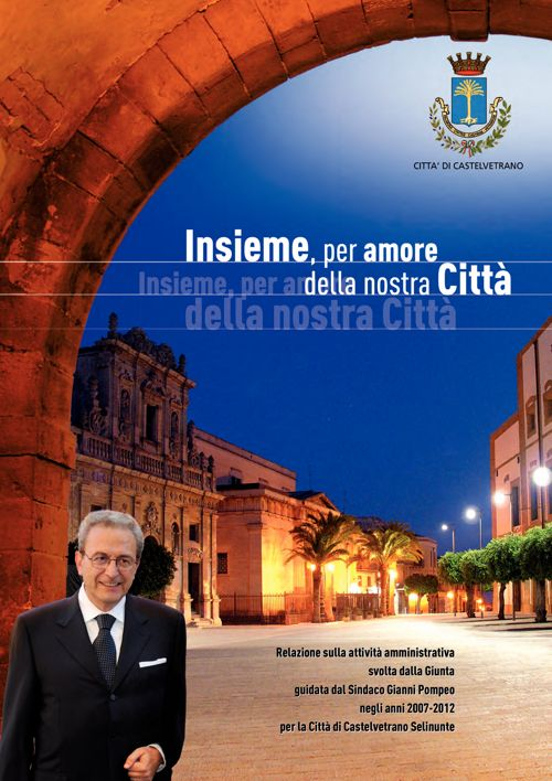 Libro Bianco 2007-2012