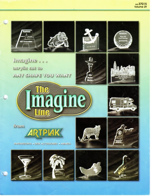 Imagine Line Artplak asi37015