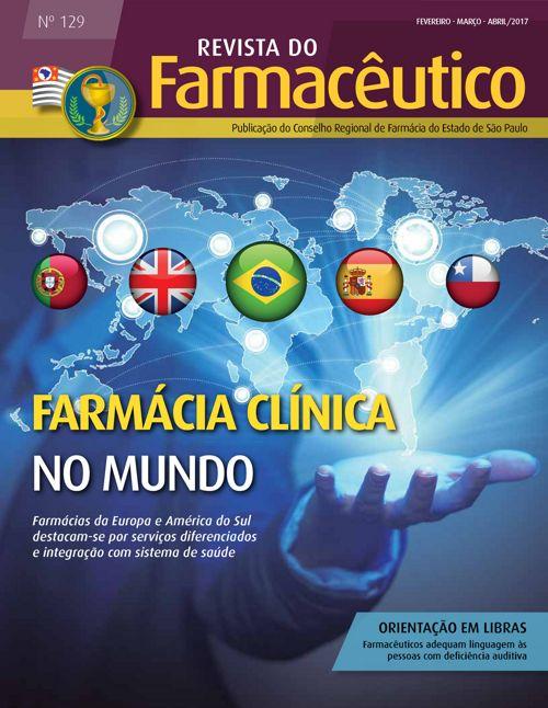 Revista do Farmacêutico 129