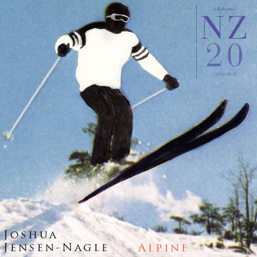 """Joshua Jensen-Nagle - """"Alpine"""""""