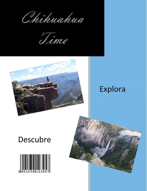 Revista Estado de chihuhua