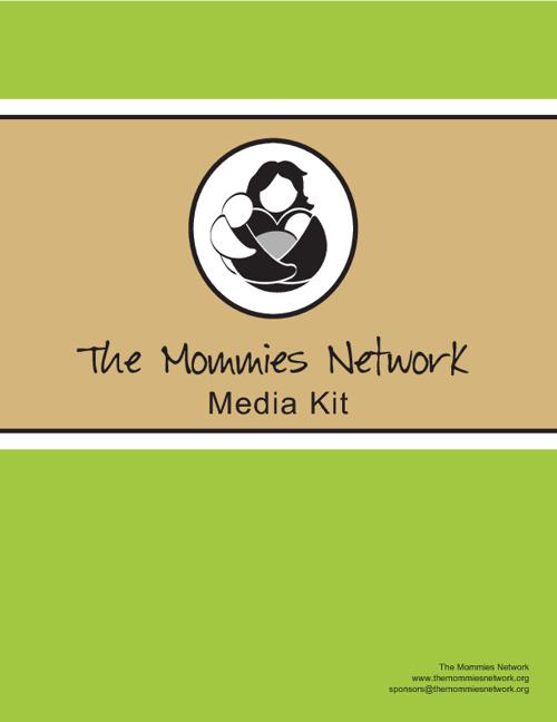 The Mommies Network Media Kit