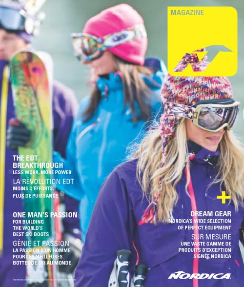 Nordica Magazine 10-11