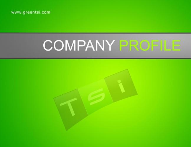 TSI Profile