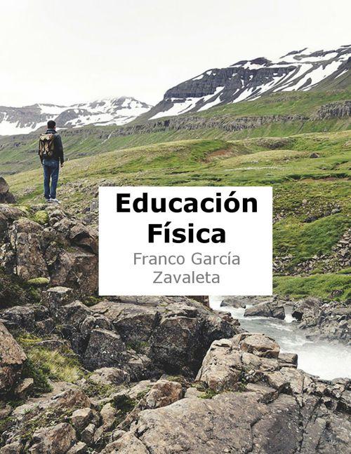 Educación Física para Blog