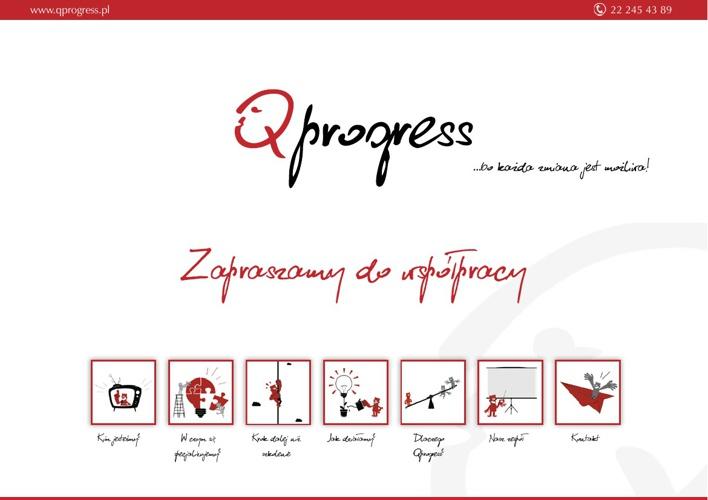 Oferta Qprogress