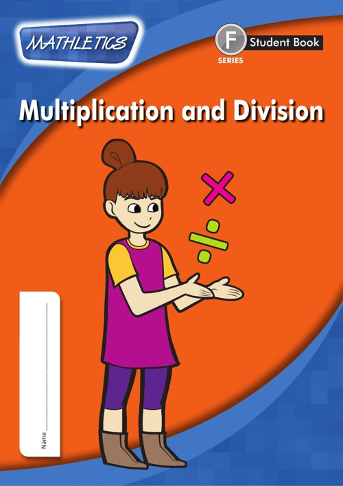 Bk F Multiplication & Division