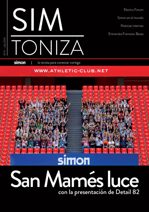 REVISTA SIMON 11