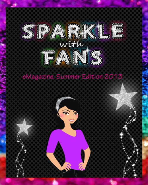 Sparkle With Fans eMag 2013