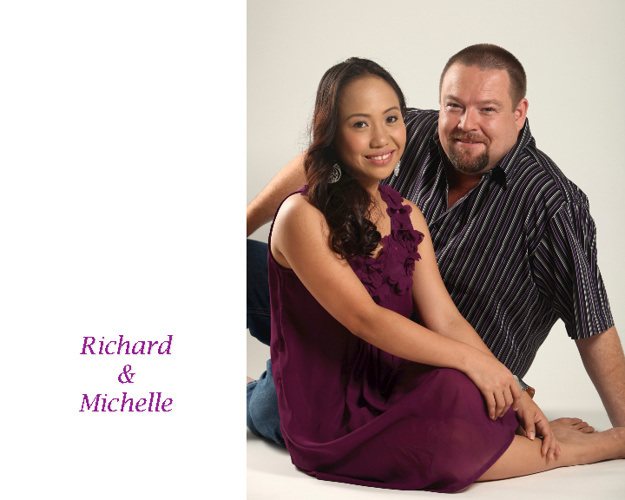 richard michelle prenupbook
