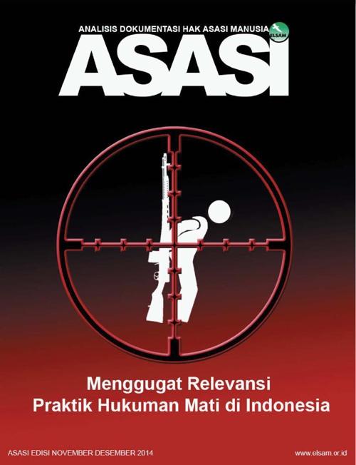 Buletin ASASI Edisi Nov-Des 2014