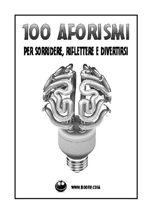 New Flip 100 Aforismi . test