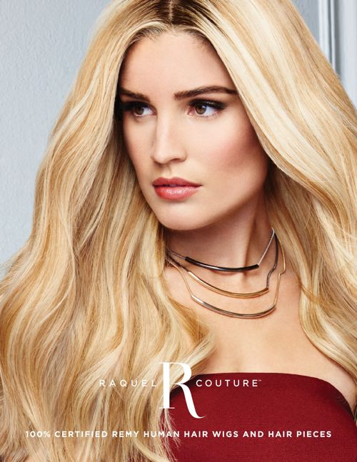Raquel Couture Certified Remy Human Hair Wigs and Hair Pieces