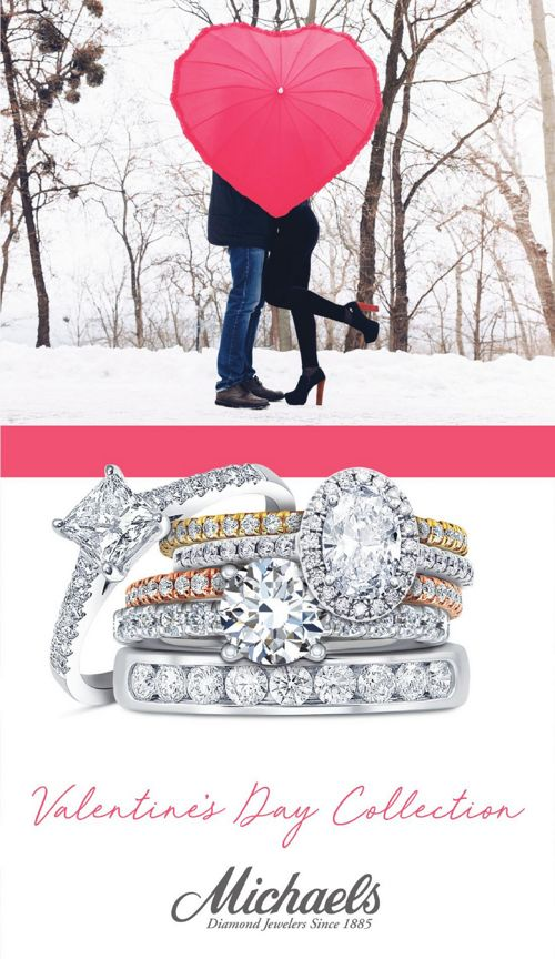 2018 Valentine's Catalog