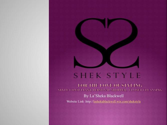 Shek Style 1