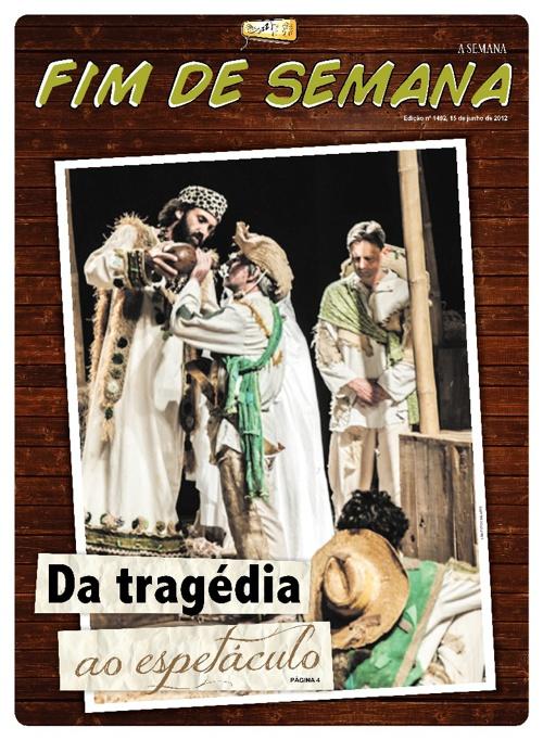 Fim de Semana 1492