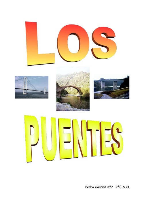 LOS PUENTES