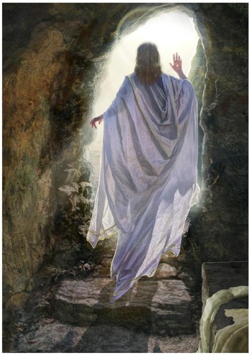 El Proceso de Cristificación