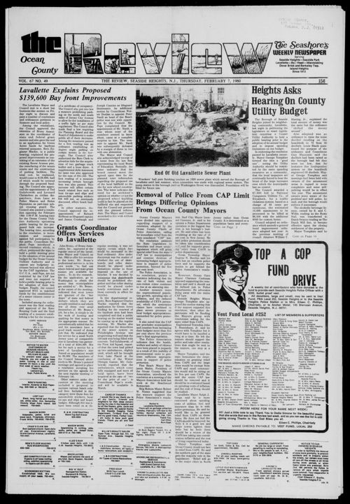 Review February 1980
