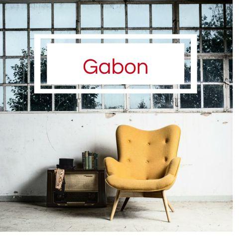 Gabon, Brydie .H