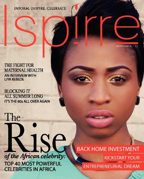 Ispirre Magazine