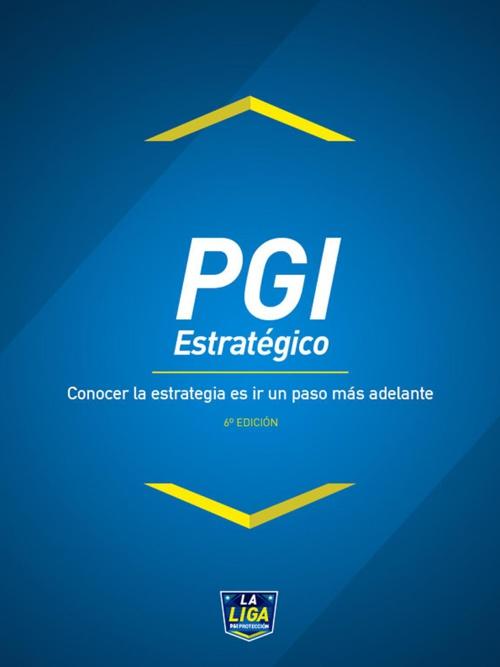PGI Estratégico 6º