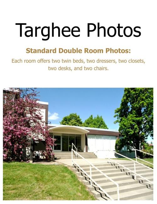 Targhee Photos