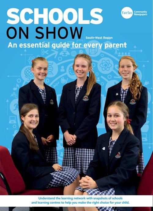 Schools on Show