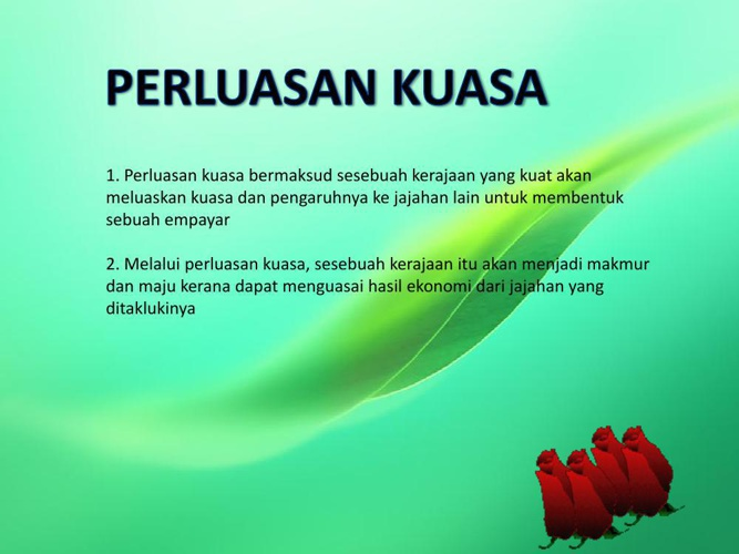 POWER POINT BAB 5