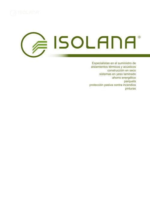 Presentación Isolana