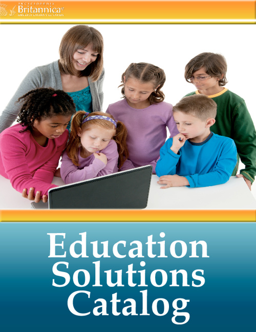 Education Solutions Catalog