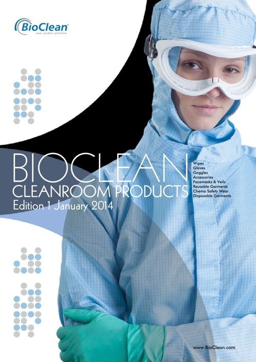 BioClean Cleanroom Products