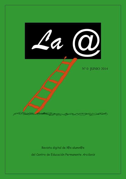 """Revista digital  """"La @"""""""