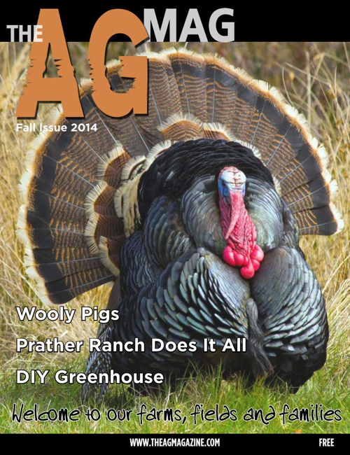 AG Mag Oct Issue