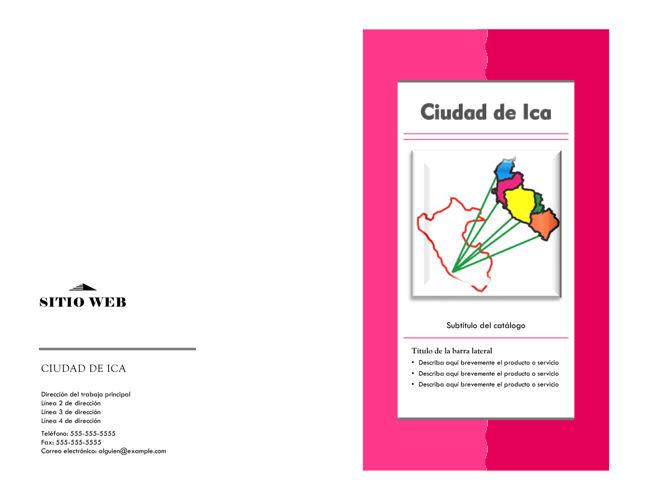 CUIDAD DE ICA