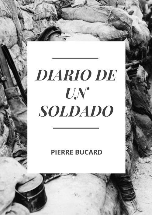 diario de un soldado