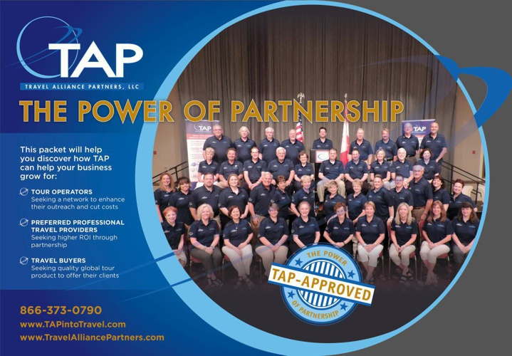 TAP - The Power of Partnership