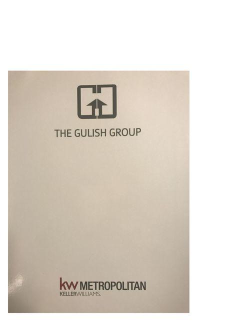 Listing Presentation - The Gulish Group