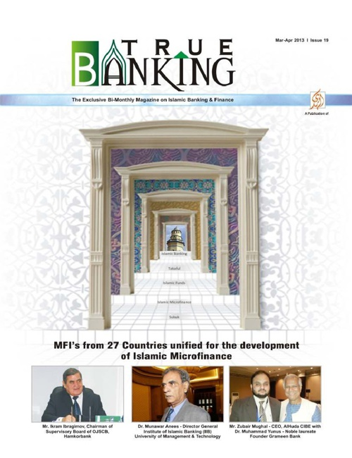 .:: True Banking Issue 19 ::.