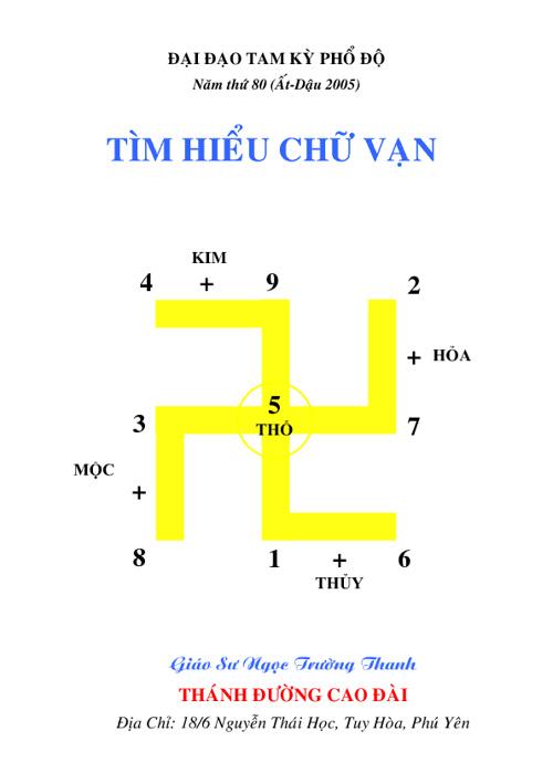 TIM HIEU CHU VAN
