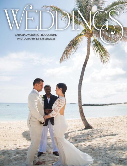 Bahamas Wedding Productions