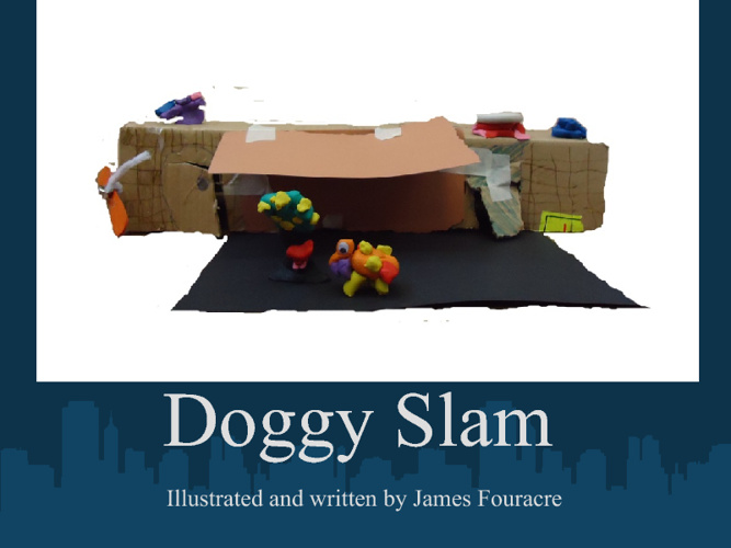 Doggy Slam!